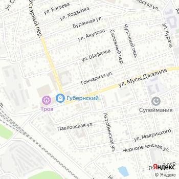 Ирен-Стиль на Яндекс.Картах