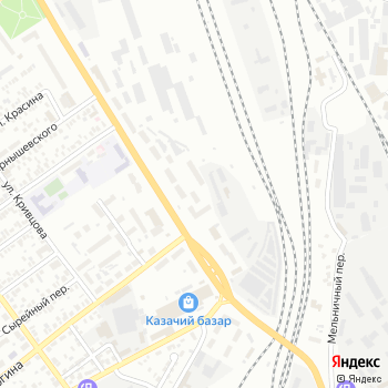 Почта с индексом 460009 на Яндекс.Картах