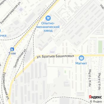Детский сад №188 на Яндекс.Картах