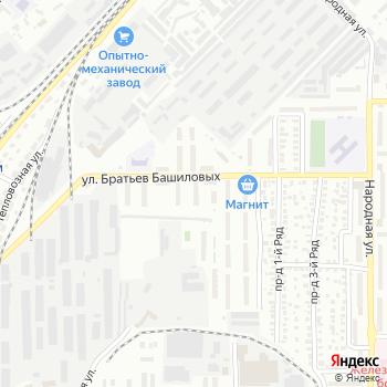 Жилищное хозяйство-23 на Яндекс.Картах