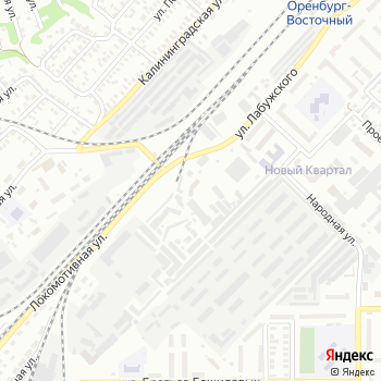 Уралстройсервис на Яндекс.Картах