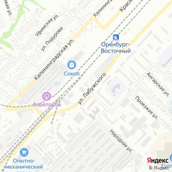 АвтоТон56 на Яндекс.Картах