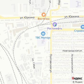 Детский сад №77 на Яндекс.Картах