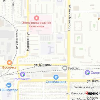 Федерация армейского рукопашного боя на Яндекс.Картах