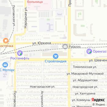 Телсо на Яндекс.Картах