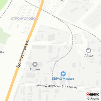Почта с индексом 460027 на Яндекс.Картах