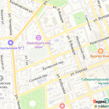 Статус-Арт на Яндекс.Картах
