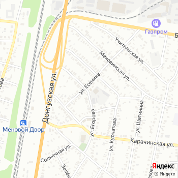 Библиотека №5 на Яндекс.Картах