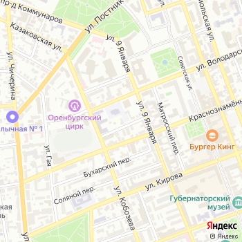 ОТП Банк на Яндекс.Картах