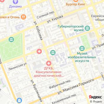 Союз художников России на Яндекс.Картах