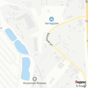 Лукоморье на Яндекс.Картах