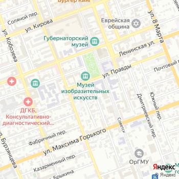 Гранд Кип на Яндекс.Картах