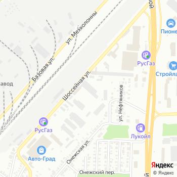 Шериф на Яндекс.Картах
