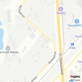ТониЦентр на Яндекс.Картах
