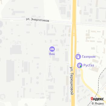 СанРемо-Жалюзи на Яндекс.Картах