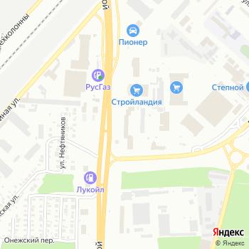 Приуральское Управление Федеральной службы по экологическому на Яндекс.Картах