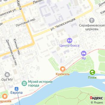 Детский сад №99 на Яндекс.Картах