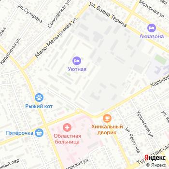 Стоматологическая поликлиника №2 на Яндекс.Картах