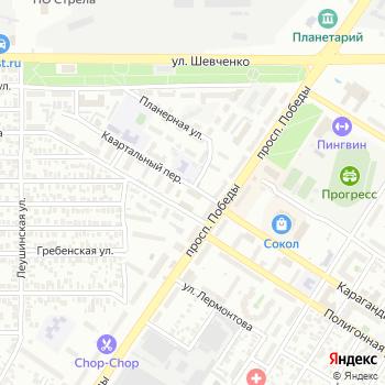 Техно Инвест на Яндекс.Картах