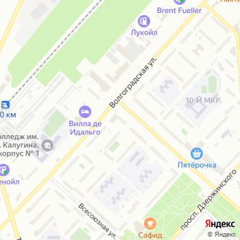 SeLeNa на Яндекс.Картах