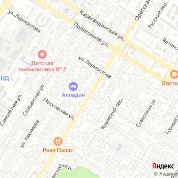Партнер56 на Яндекс.Картах
