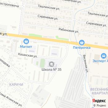 Детский сад №27 на Яндекс.Картах