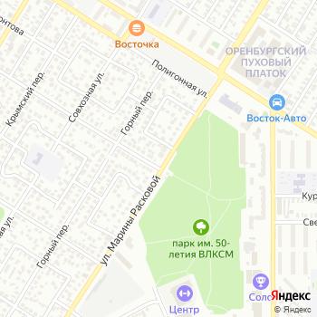 Бюро оценки на Яндекс.Картах