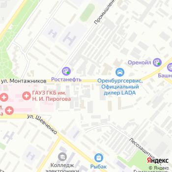 МПС на Яндекс.Картах