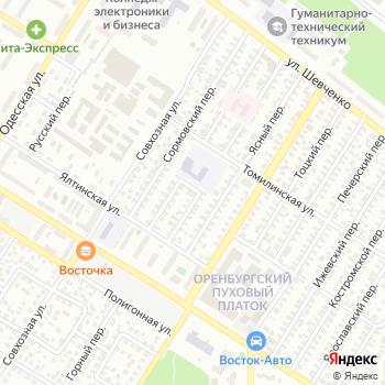 Феникс-Арт на Яндекс.Картах