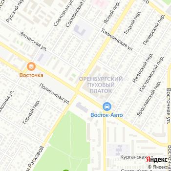 Энергия на Яндекс.Картах