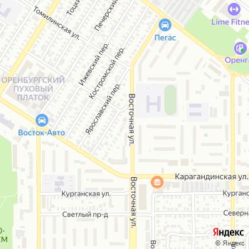 Империя Авто на Яндекс.Картах