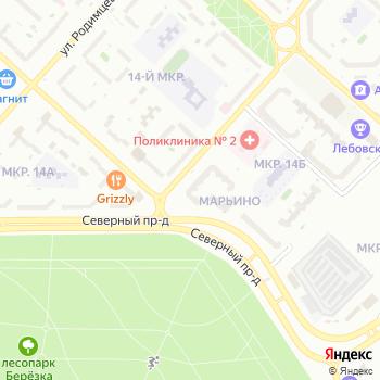 ИСК СтройТехСервис на Яндекс.Картах