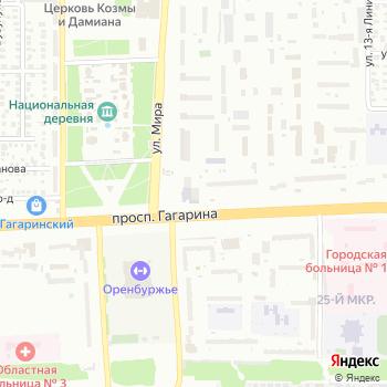Центральная городская библиотека им. Н.А. Некрасова на Яндекс.Картах