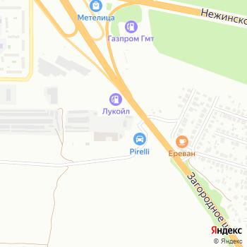 Европол на Яндекс.Картах