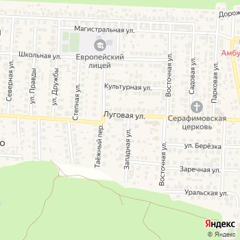 Чистюля на Яндекс.Картах