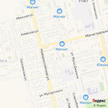 Мим на Яндекс.Картах