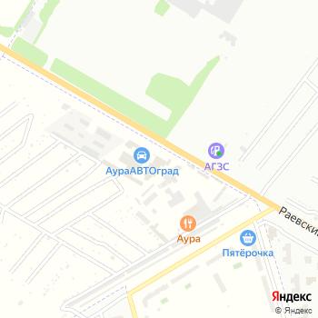 Компания по производству брусчатки на Яндекс.Картах