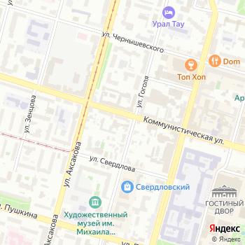 АльтаирГео на Яндекс.Картах