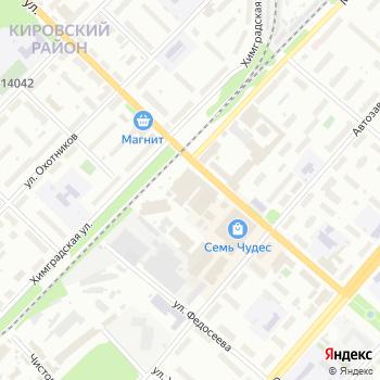 Универсал-инструмент на Яндекс.Картах
