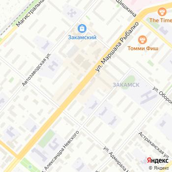 Магазин трикотажа на Яндекс.Картах