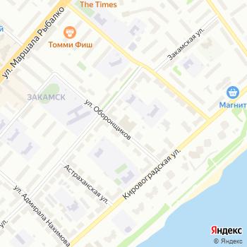 Риос на Яндекс.Картах