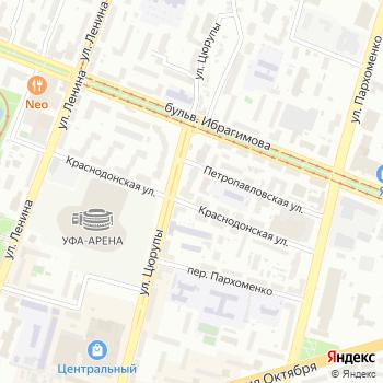 Альба на Яндекс.Картах