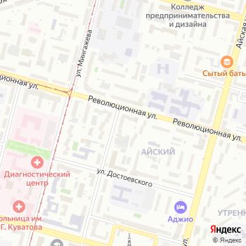 Строй-Сервис на Яндекс.Картах