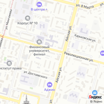 Эпицентр низких цен на Яндекс.Картах
