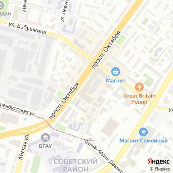 K & S на Яндекс.Картах