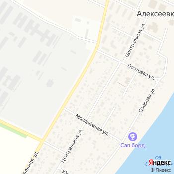Почта с индексом 450531 на Яндекс.Картах