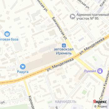 Obuv.com на Яндекс.Картах