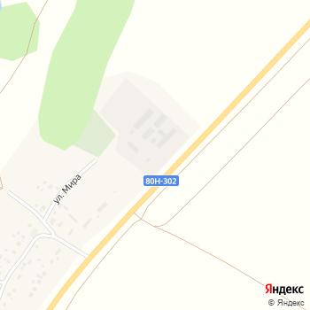 Межрегионбизнес на Яндекс.Картах