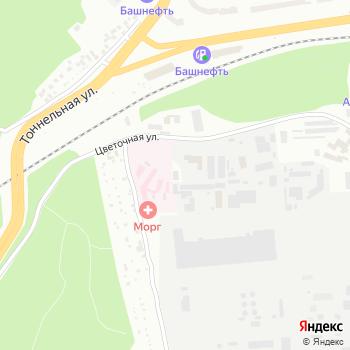 Строительно-монтажное управление №2 на Яндекс.Картах