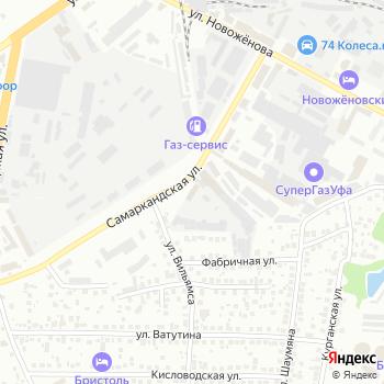 ЕвроПак на Яндекс.Картах